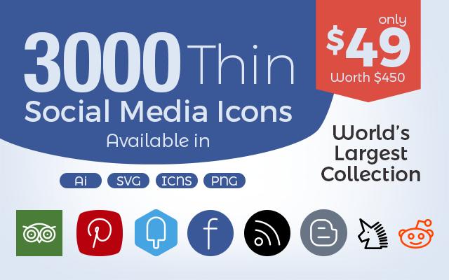 3000-Thin-Social-Media-Icons-Preview-web