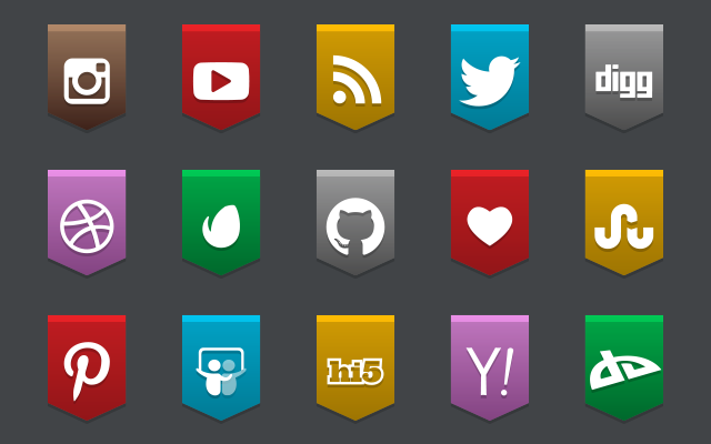 Free-Social-Media-Buntings-Icons-2015-PNG