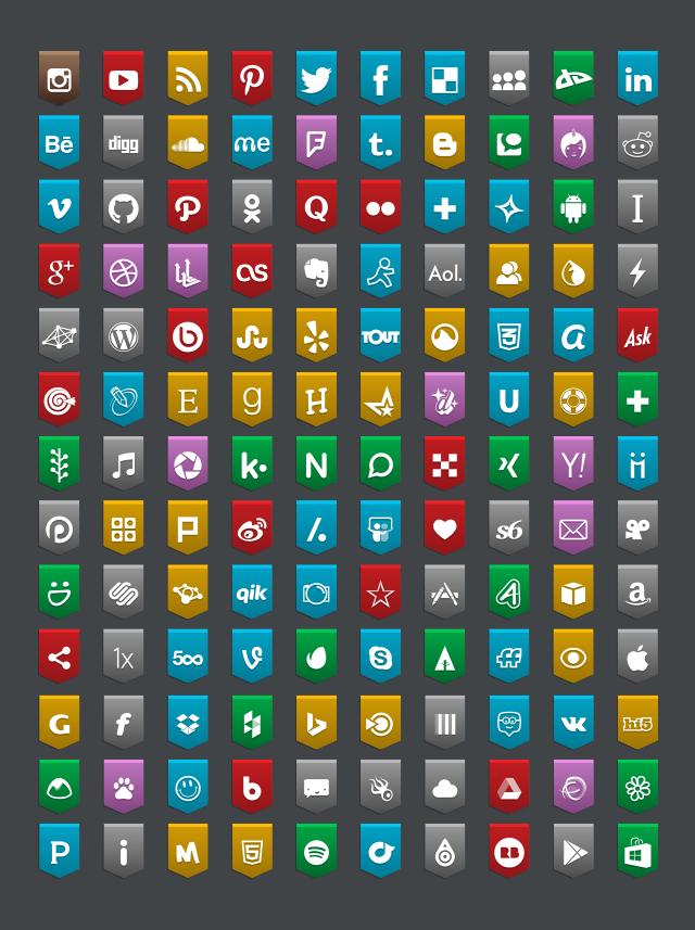 Free-Social-Media-Buntings-Icons-2015-PNGs