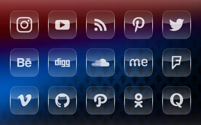 250-Premium-Transparent-Social-Media-Icons-for-Dark-Website-Backgrounds-2